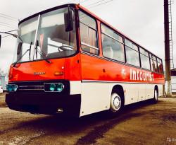 Капсула на времето: Продава се автобус Икарус на изумителна цена (СНИМКИ)