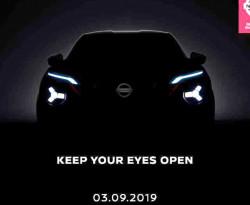 Nissan показа новия Juke, но с уловка